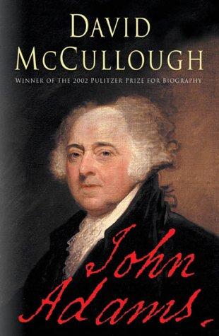 9780743232302: John Adams