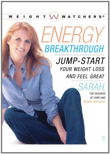 Energy Breakthrough Jump-start Your Weight Loss and Feel Great