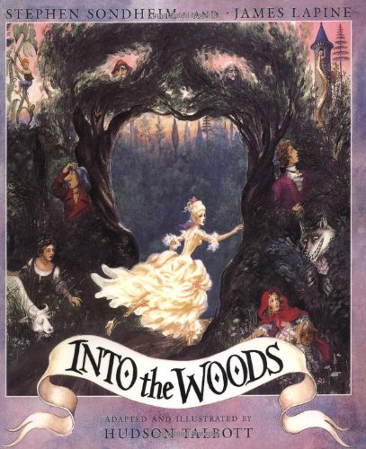9780743232906: Into the Woods