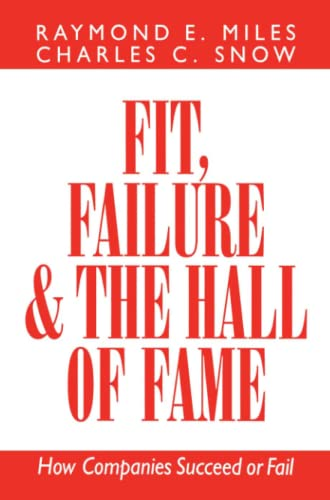 9780743233224: Fit, Failure & the Hall of Fame