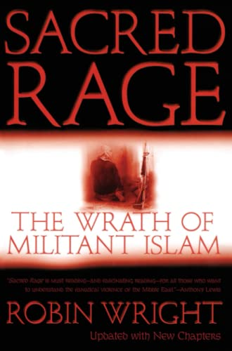 9780743233422: Sacred Rage: The Wrath of Militant Islam