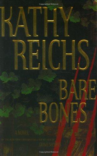 "Bare Bones "" Signed "": Reichs, Kathy"