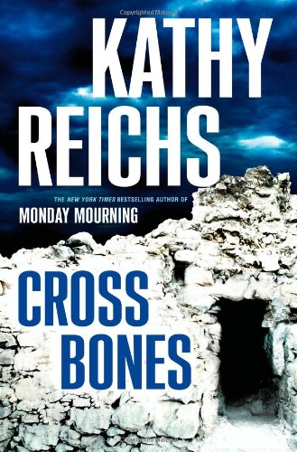 9780743233484: Cross Bones (Temperance Brennan)
