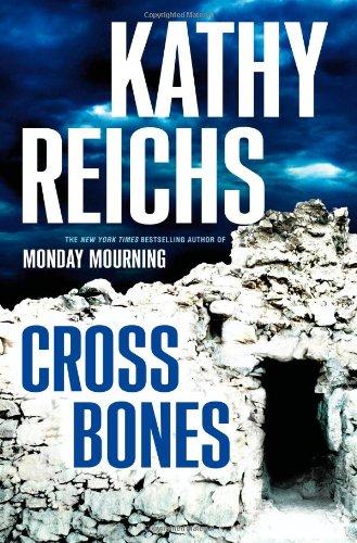 9780743233484: Cross Bones (Temperance Brennan)