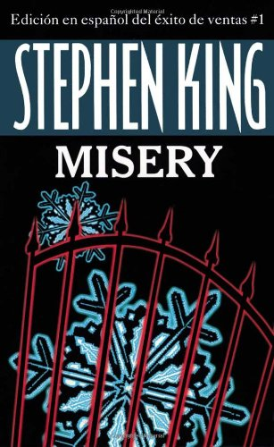 9780743233590: Misery (Spanish Edition)