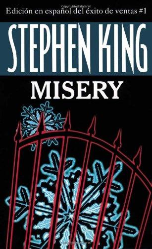 9780743233590: Misery (Spanish Edition)