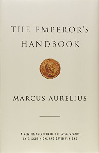 9780743233835: The Emperor's Handbook: A New Translation of The Meditations