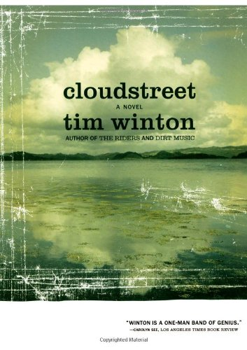 9780743234412: Cloudstreet