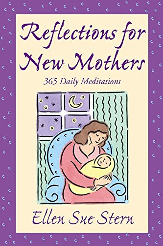 9780743234504: Reflections for New Mothers