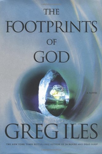 9780743234696: The Footprints of God