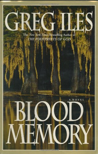 9780743234702: Blood Memory: A Novel