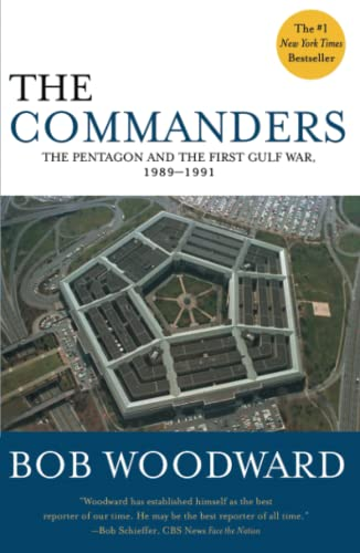 9780743234757: The Commanders
