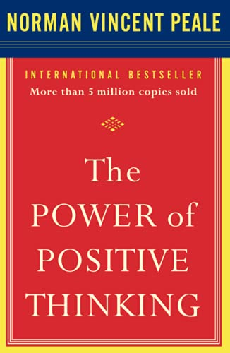 9780743234801: The Power of Positive Thinking: 10 Traits for Maximum Results