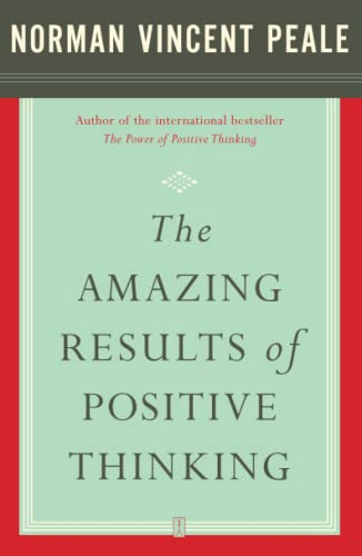 9780743234832: The Amazing Results of Positive Thinking