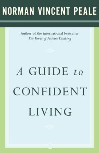9780743234870: A Guide to Confident Living
