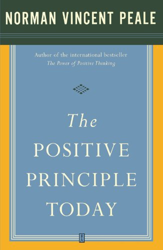 9780743234894: The Positive Principle Today