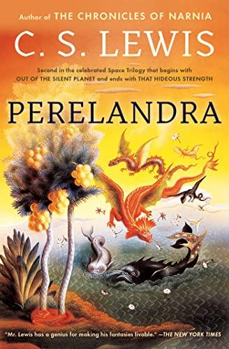 9780743234917: Perelandra (Space Trilogy, Book 2)