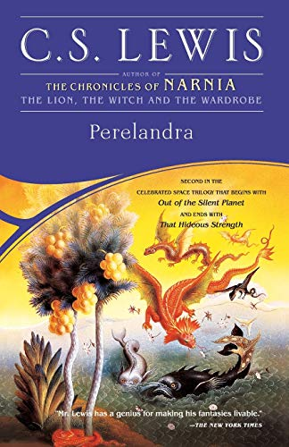 9780743234917: Perelandra (Space Trilogy, Book 2)