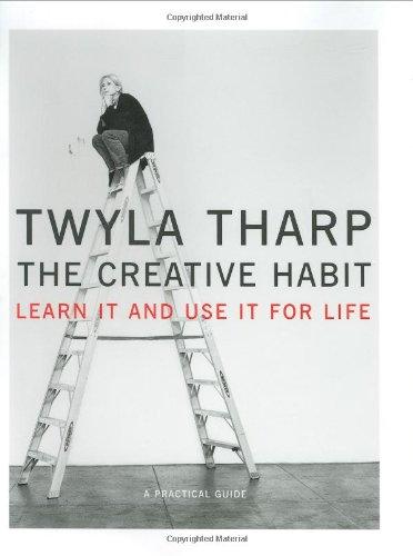 9780743235266: Creative Habit, the