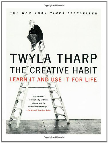 9780743235273: The Creative Habit: Learn It and Use It for Life