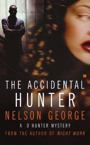 9780743235525: The Accidental Hunter: A D Hunter Mystery