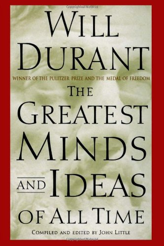 9780743235532: The Greatest Minds and Ideas of All Time