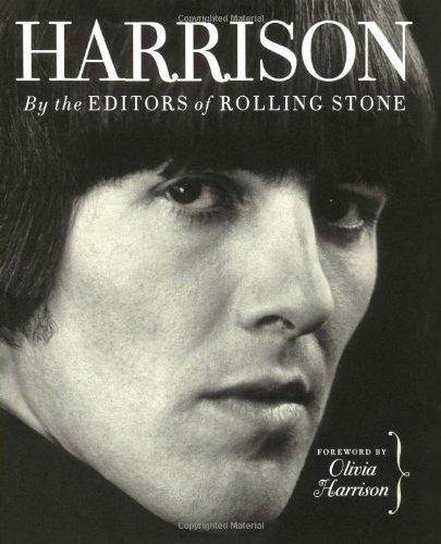9780743235815: George Harrison (Editors of Rolling Stone)