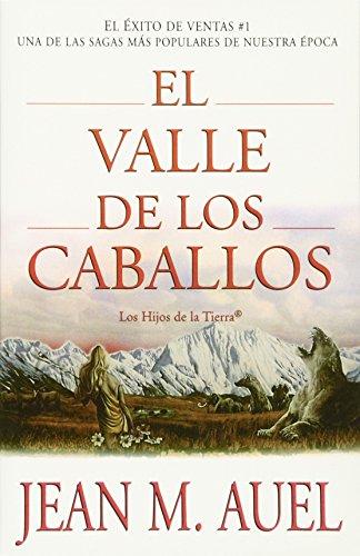 9780743236034: El Valle De Los Caballos (Earth's Children (Paperback))