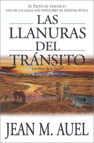 9780743236058: Las Llanuras del Transito (Los Hijos De La Tierra/Earth's Children)