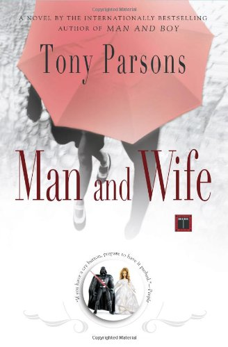 9780743236140: Man and Wife: A Novel