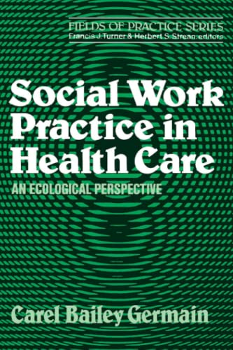 9780743236379: Social Work Practice in Health Care