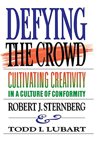 9780743236478: Defying the Crowd: Simple Solutions to the Most Common Relationship Problems