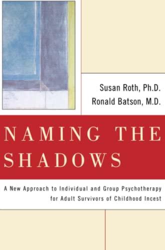 9780743236515: Naming the Shadows