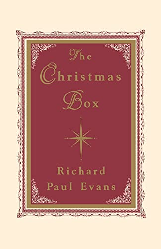 9780743236560: The Christmas Box