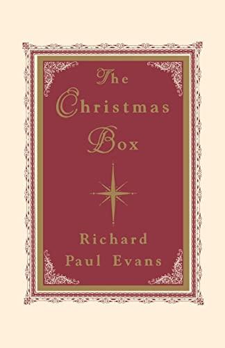9780743236560: The Christmas Box LP