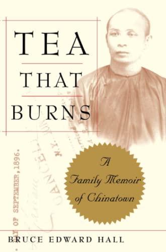 9780743236591: Tea That Burns: A Family Memoir of Chinatown