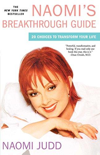 9780743236638: Naomi's Breakthrough Guide: 20 Choices to Transform Your Life