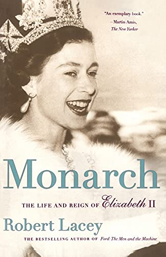 9780743236690: Monarch: The Life and Reign of Elizabeth II