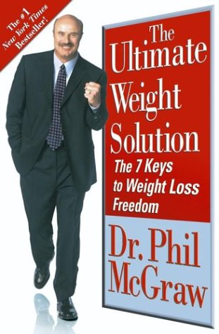 9780743236744: The Ultimate Weight Solution: The 7 Keys to Weight Loss Freedom