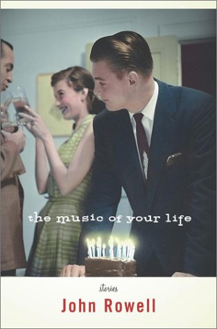 9780743236959: The Music of Your Life: Stories