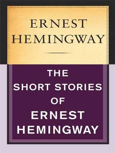 an analysis of ernest hemingways novel hills like white elephants Summary and analysis indian camp ernest hemingway biography hills like white elephants a clean, well-lighted place.