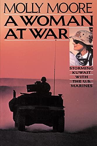 9780743237895: A Woman at War
