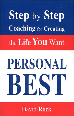 9780743238175: Personal Best: Step by Step Coaching for Creating the Life You Want