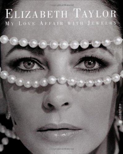 9780743238267: Elizabeth Taylor: My Love Affair With Jewelry