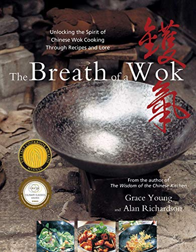 9780743238274: The Breath of a Wok