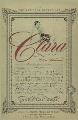 9780743238533: Clara: A Novel