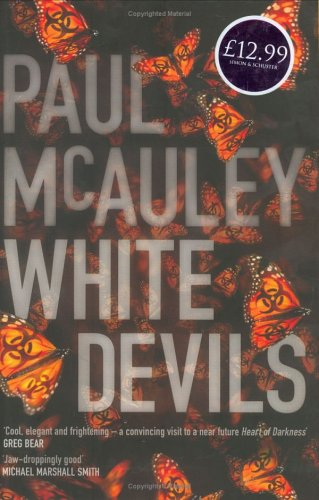 9780743238854: White Devils