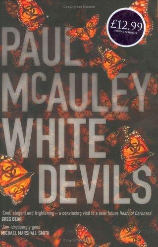 9780743238861: White Devils
