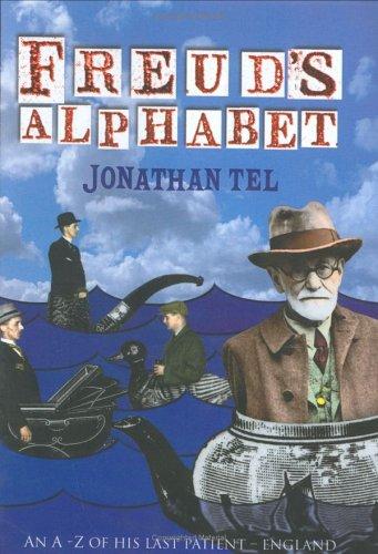 9780743239165: Freud's Alphabet