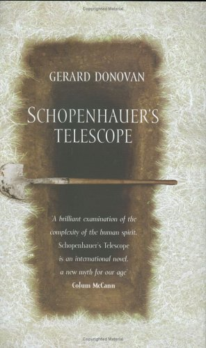 Schopenhauer's Telescope: Donovan, Gerard